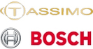 Tassimo - Bosch Logo
