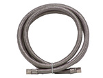 Ice Maker Supply Line  5' Stainless Steel