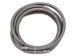 Ice Maker Supply Line 10' Stainless Steel