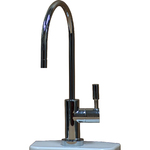 Everpure H300 Series Single Temperature Faucet in Chrome