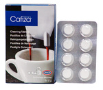 CAFIZA Espresso Machine Cleaning Tablets for Jura