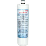 Bosch 640565 Premium Refrigerator Ice & Water Filter